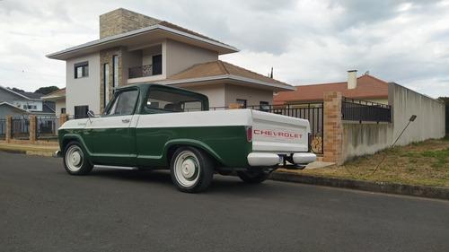 Imagem 1 de 4 de Chevrolet C14