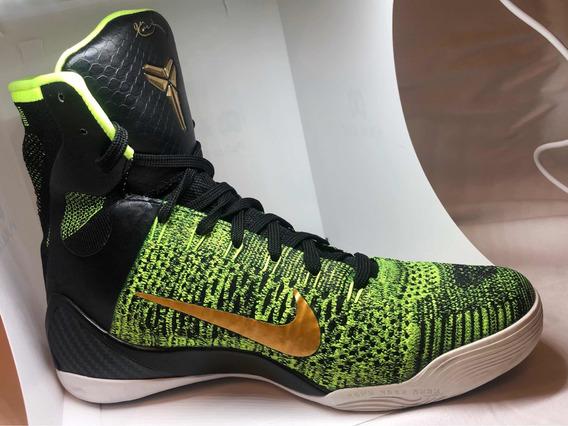 Tênis Nike Kobe Elite
