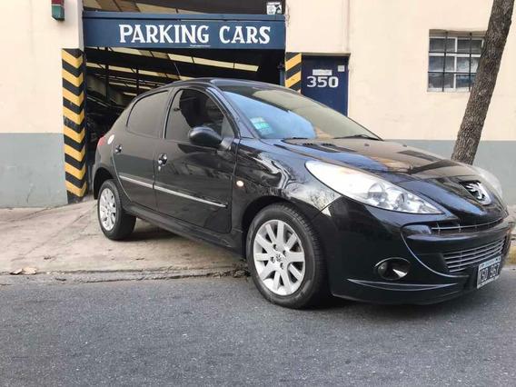Peugeot 207 2012 Xt Premium 1.6 Griffe