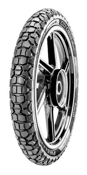 Pneu Biz 100 125 Crypton 250-17 38p Tt City Cross Pirelli