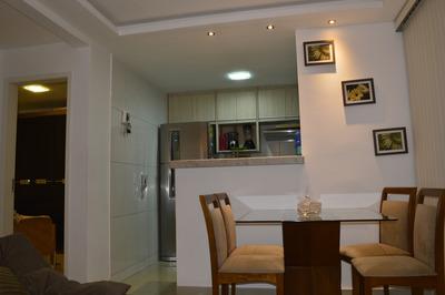 Apartamento Com 2 Quartos Para Comprar No São João Batista Em Belo Horizonte/mg - Vit4021