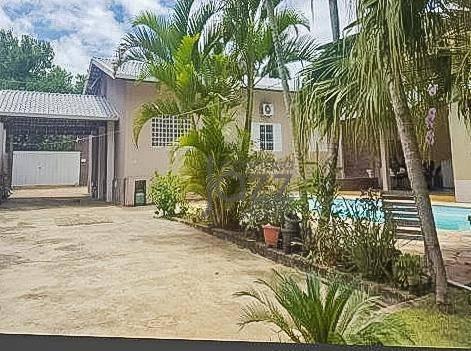Chácara Com 3 Dormitórios À Venda, 800 M² Por R$ 800.000,00 - Vale Verde - Valinhos/sp - Ch0540