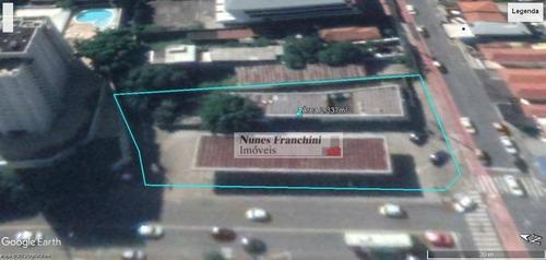 Terreno À Venda, 2337 M² Por R$ 13.204.050,00 - Saúde - São Paulo/sp - Te0094