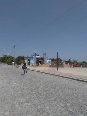 Venta De Terreno En Tequisquiapan
