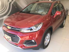 Chevrolet Tracker 4x4 Automatica Premier Entrega Ya Desde