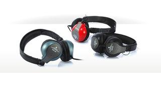 Jts Hp-525 Auricular Profesional Estudio Y Dj Cerrado