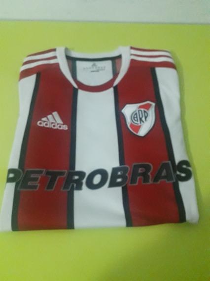 Camiseta Alternativa adidas 2011 2012 Talle M