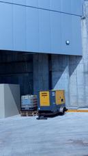 Generadores De Emergencia Plantas De Energia En Renta