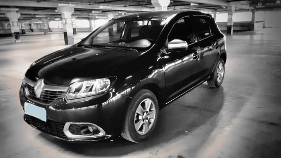 Renault Sandero Vibe 1.0 12v 2017