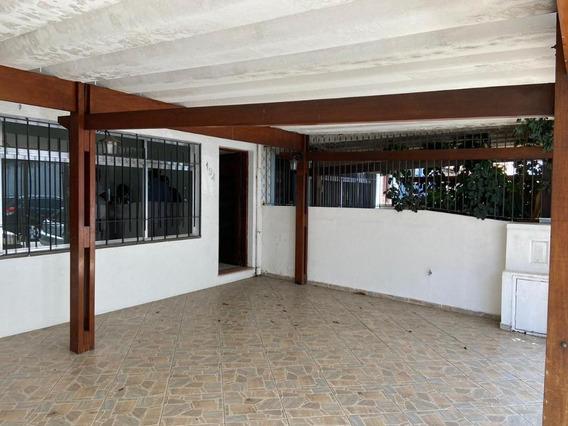 Sobrado Em Vila Mazzei, São Paulo/sp De 150m² 3 Quartos Para Locação R$ 3.000,00/mes - So565527