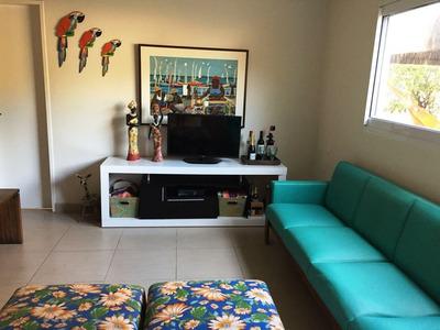 Casa Em Condominio - Pirangi Do Norte Distrito Litoral - Ref: 621 - V-788320