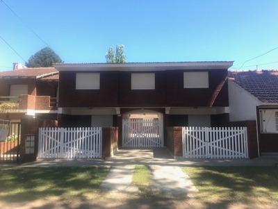 Complejo De Duplex Para 4, 6 Y 8 Personas En San Bernardo