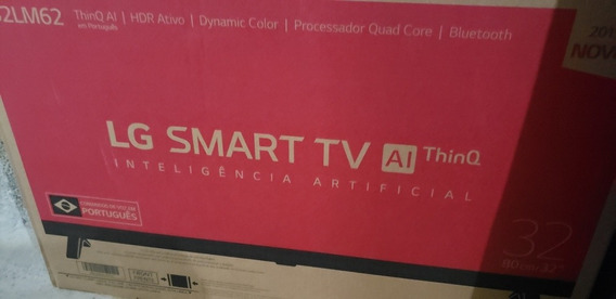 Tv Lg Smart 32 Polegadas