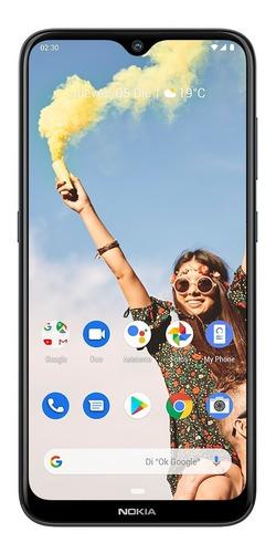 Nokia 23 M 32gb 2gb Gris Oscuro - Exclusivo Mercado Libre