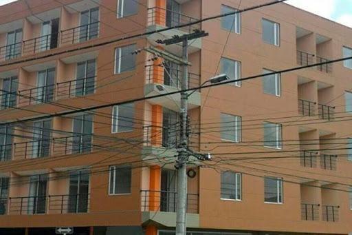 Apartamento En Venta Santa Maria Del Lago 90-58933