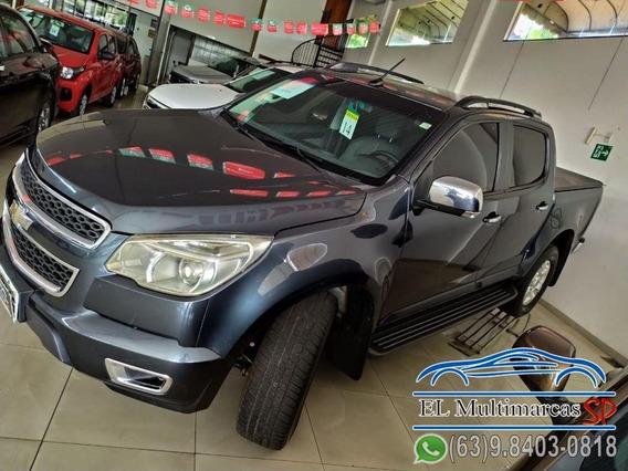 S10 Pick-up Ltz 2.4 F.power 4x2 Cd