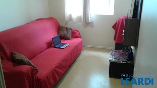 Imagem 1 de 15 de Apartamento - Anchieta - Sp - 634053
