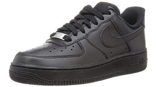 Zapatilla Nike Mujer Air Force 1 Envios Y Cuotas S/interes