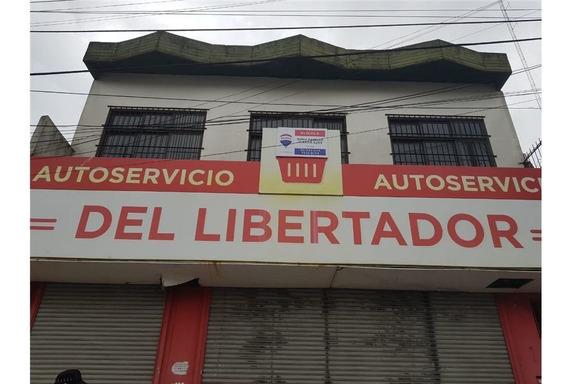 Oficinas En Moreno Zona Comercial Cruce Castelar
