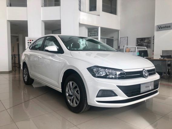 Volkswagen Virtus 1.6 Trendline 0km