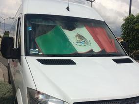 Renta De Camioneta Sprinter
