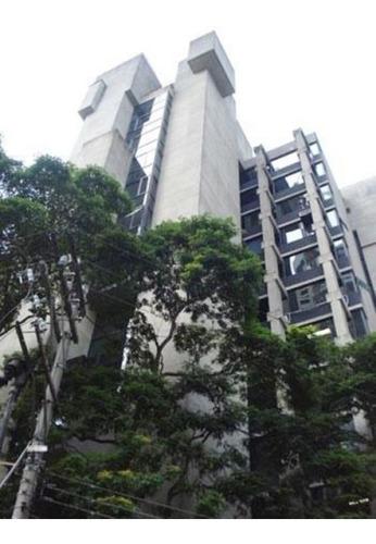 Locação/venda Conjunto Comercial - Cidade Monções, São Paulo-sp - Rr1991