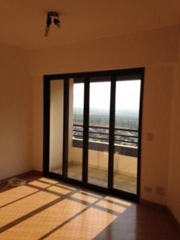 Apartamento 3 Quartos Sao Jose Dos Campos - Sp - Jardim Aquarius - Loc-025
