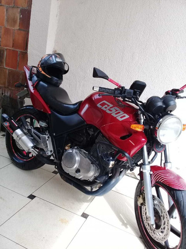 Honda 2000