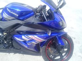 Venta Moto Ninja