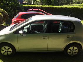 Volkswagen Up! 1.0 Move Up! 75cv 5 P 2015