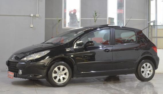 Peugeot 307 Xt Premium 2.0 Nafta 2007 5 Puertas