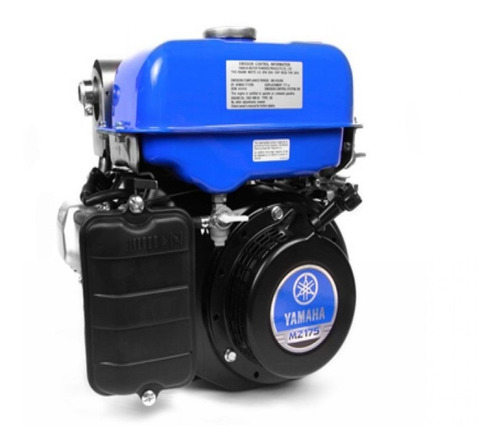 Motor Estacionario Yamaha Mz175a 4,8hp Entrega Ya! Renosto