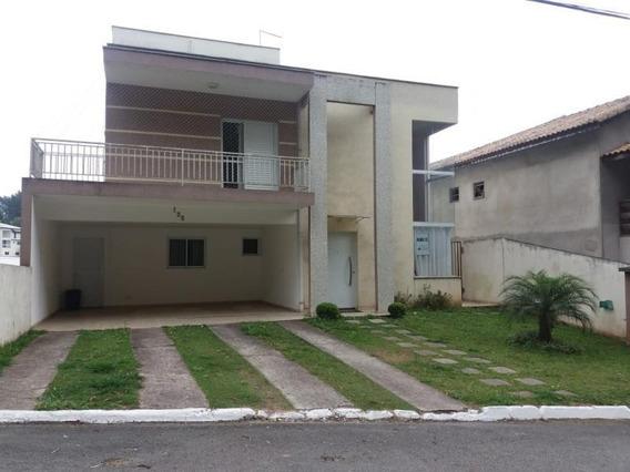 Casa Em Condomínio Para Venda Em Itapecerica Da Serra, Delfim Verde, 3 Dormitórios, 3 Suítes, 6 Banheiros, 2 Vagas - 203