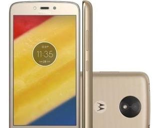 Celular Motorola C Plus E Samsung
