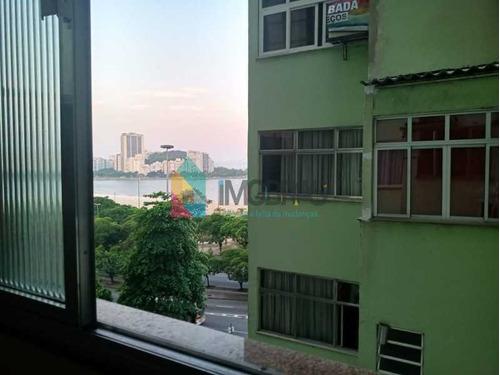Imagem 1 de 15 de Apartamento-à Venda-botafogo-rio De Janeiro - Boap20903