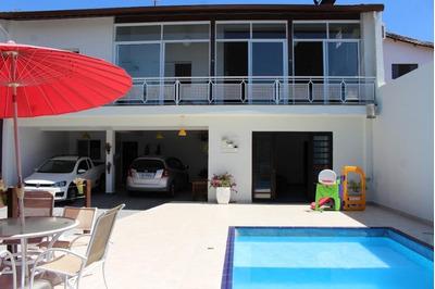 Casa À Venda, 230 M² Por R$ 690.000 - Jardim Do Lago - Atibaia/sp - Ca0340