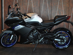 Yamaha Xj6f