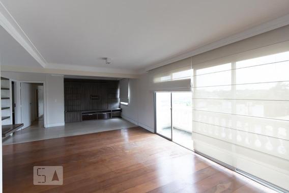 Apartamento Para Aluguel - Morumbi, 2 Quartos, 125 - 893022367