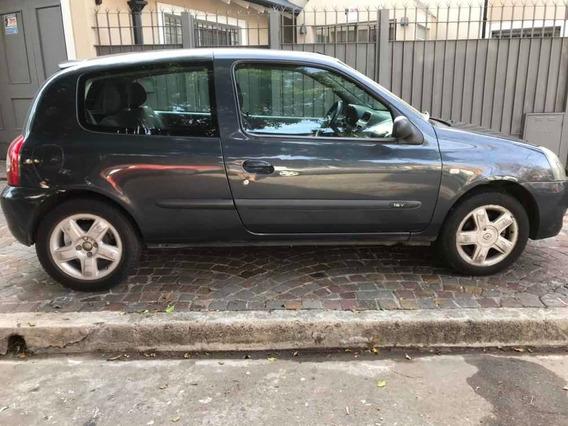 Renault Clio 1.6 Dynamique 2007