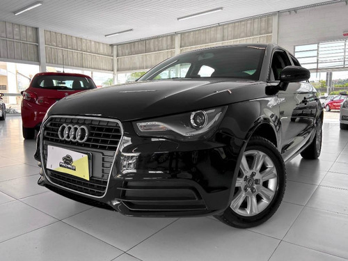 Imagem 1 de 11 de Audi A1 1.4 Tfsi