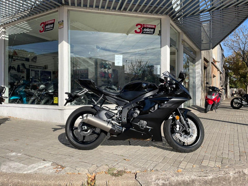 Yamaha Yzfr6 Amplia Financiacion Tomamos Tu Moto Stagno