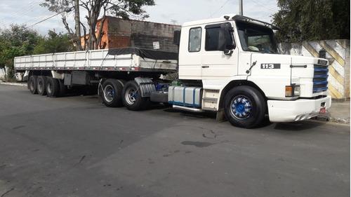 Scania 113 1993