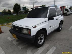 Chevrolet Vitara 16v