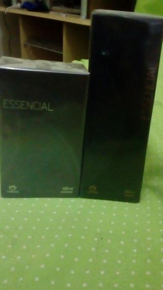 Kit Essencial Um Femenino E Um Masculino Produto Exelente