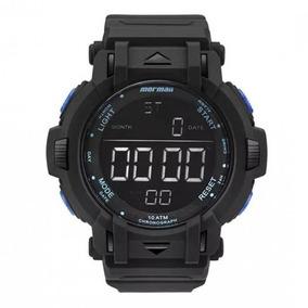 Relógio Digital Mormaii Mom08111b8a