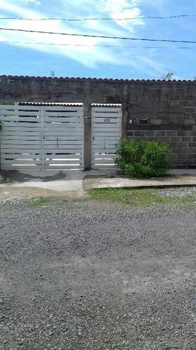 Imagem 1 de 14 de Casa Com 3 Dormitórios Em Itanhaém/sp 2528-pc