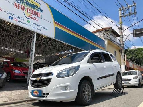 Chevrolet Spin 2014 1.8 Advantage 5l Aut. 5p