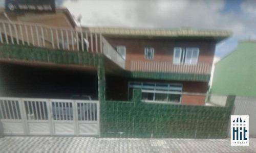 Casa À Venda, 300 M² Por R$ 1.800.000,00 - Vila Moinho Velho - São Paulo/sp - Ca0256