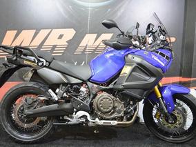 Yamaha - Super Ténéré 1200 - 2015