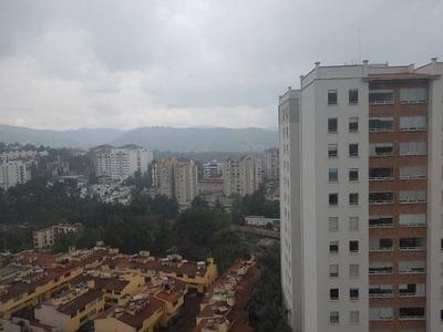 Departamento En Renta En Jesús Del Monte ( 404975 )